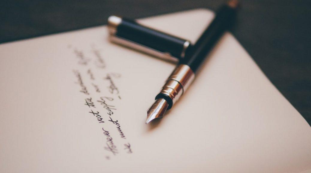 lettre de motivation parfaite